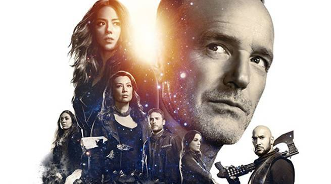 Agents of SHIELD Clark Gregg Fun and Games Episode Interview