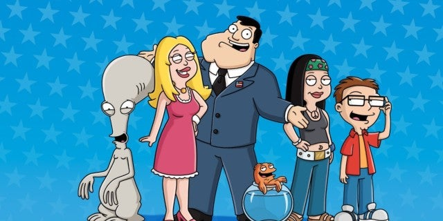 american dad has 31 new episodes coming in 2019