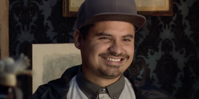 Marvel Star Michael Pena Doesn't Expect to Get a Superhero Costume in Ant-Man 3