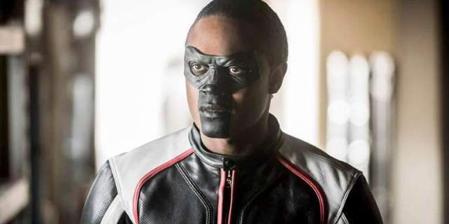 arrow mister terrific