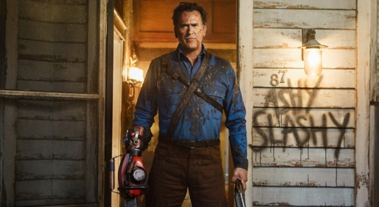 Doctor Strange 2: Bruce Campbell Drops Not-So-Subtle Hint About His Cameo