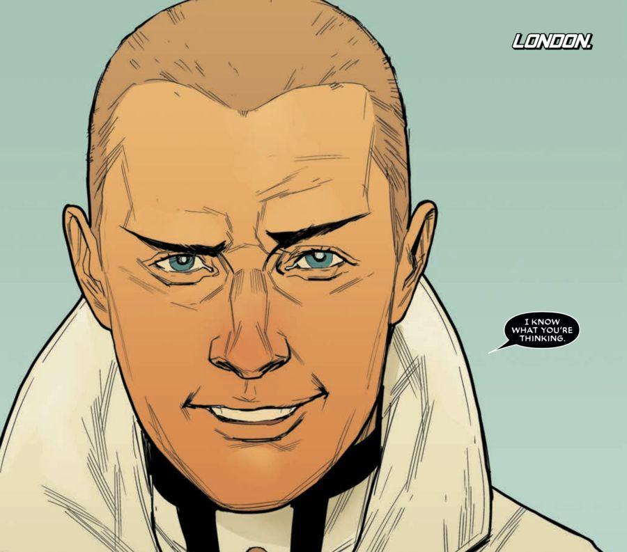 Is Charles Xavier Secretly A Bad Guy?