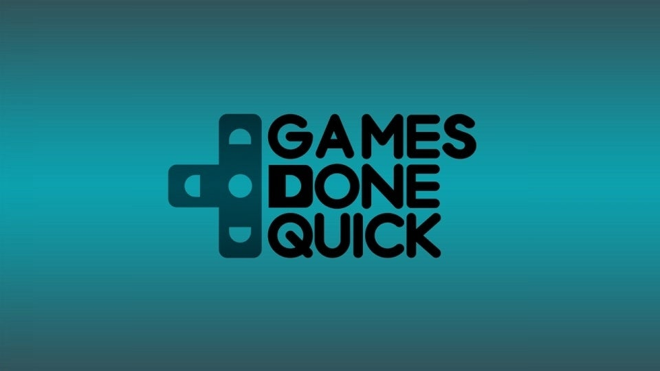 Awesome-Games-Done-Quick-Logo