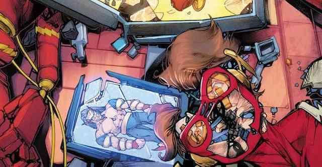 Bart-Allen-Flash-War