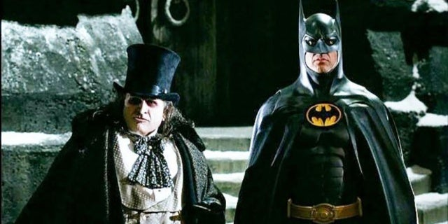 batman returns tim burton vision