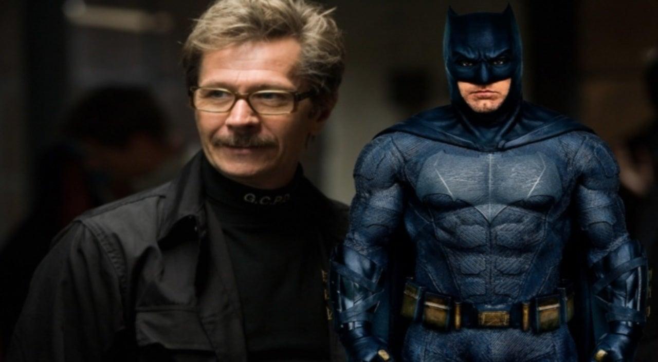 Frank Miller Batman Tribute, In Shawn Low's Gary Shipman Comic Art Gallery Room