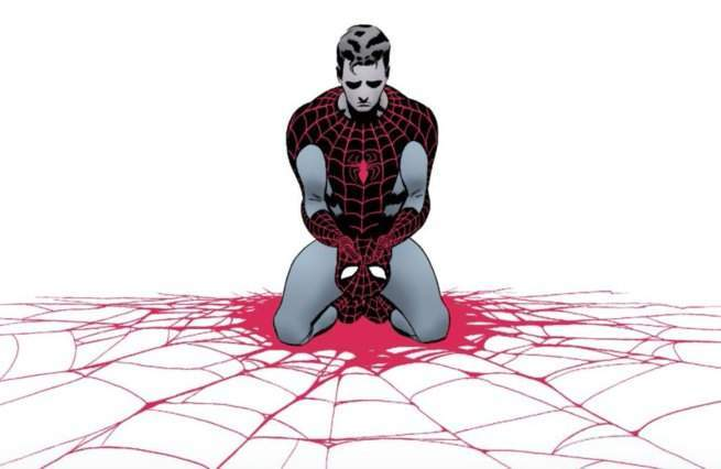 Best Dan Slott Spider-Man - No One Dies
