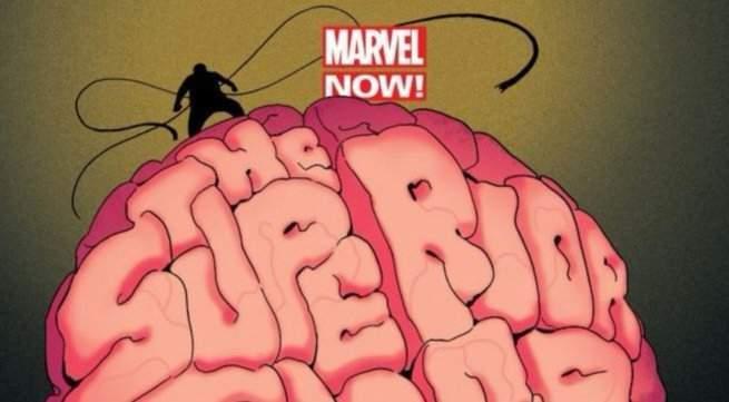 Best Dan Slott Spider-Man - Superior Spider-Man