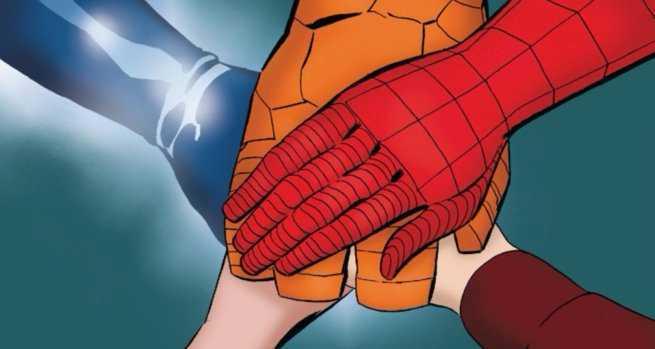 Best Dan Slott Spider-Man - Torch Song