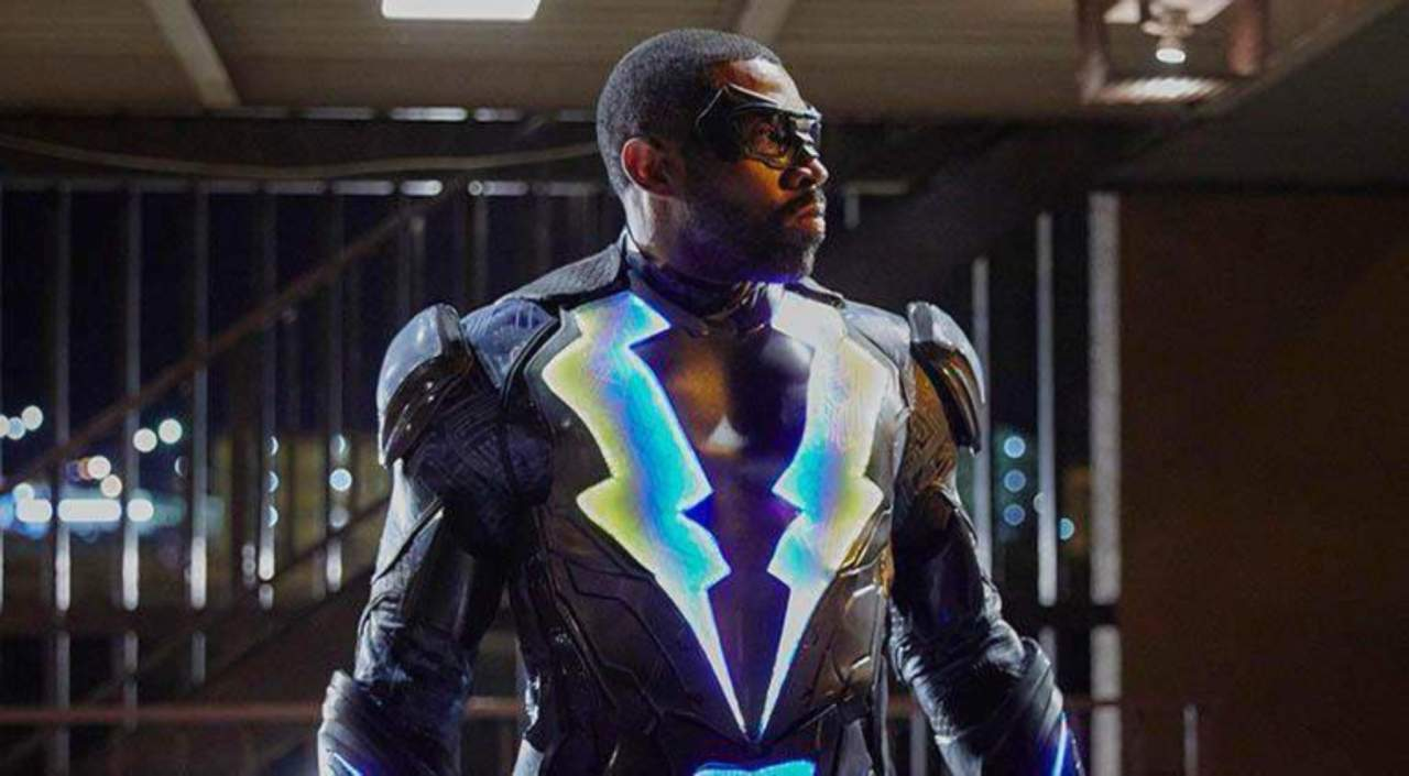here s why black lightning is set in a fictional city
