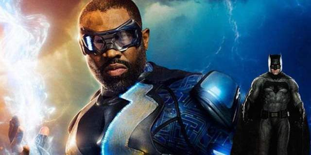 black lightning other heroes batman