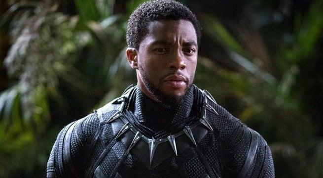 Black Panther Civil War Changes Ryan Coogler