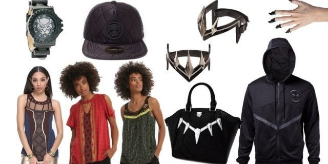 Black Panther  Gets a Second Wave of Style 56b752215b9