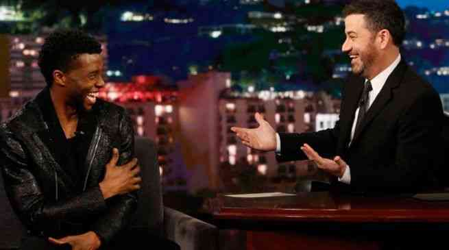 black-panther-kimmel
