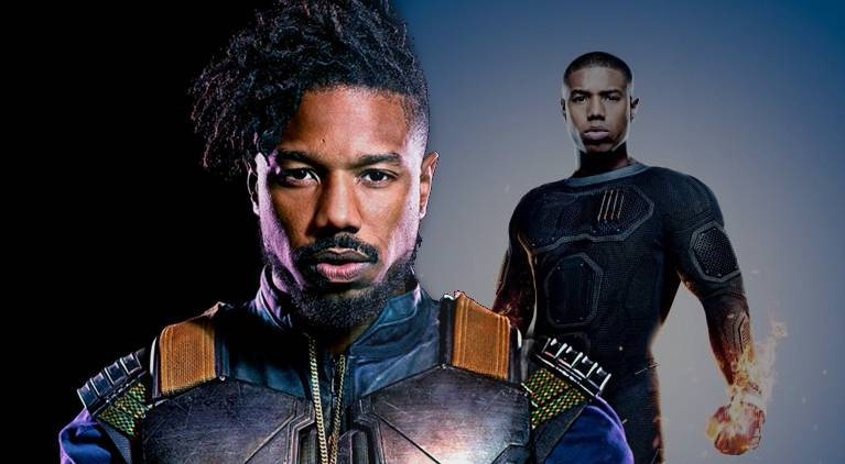 black-panther-michael-b-jordan-second-chance-comic-book-movie