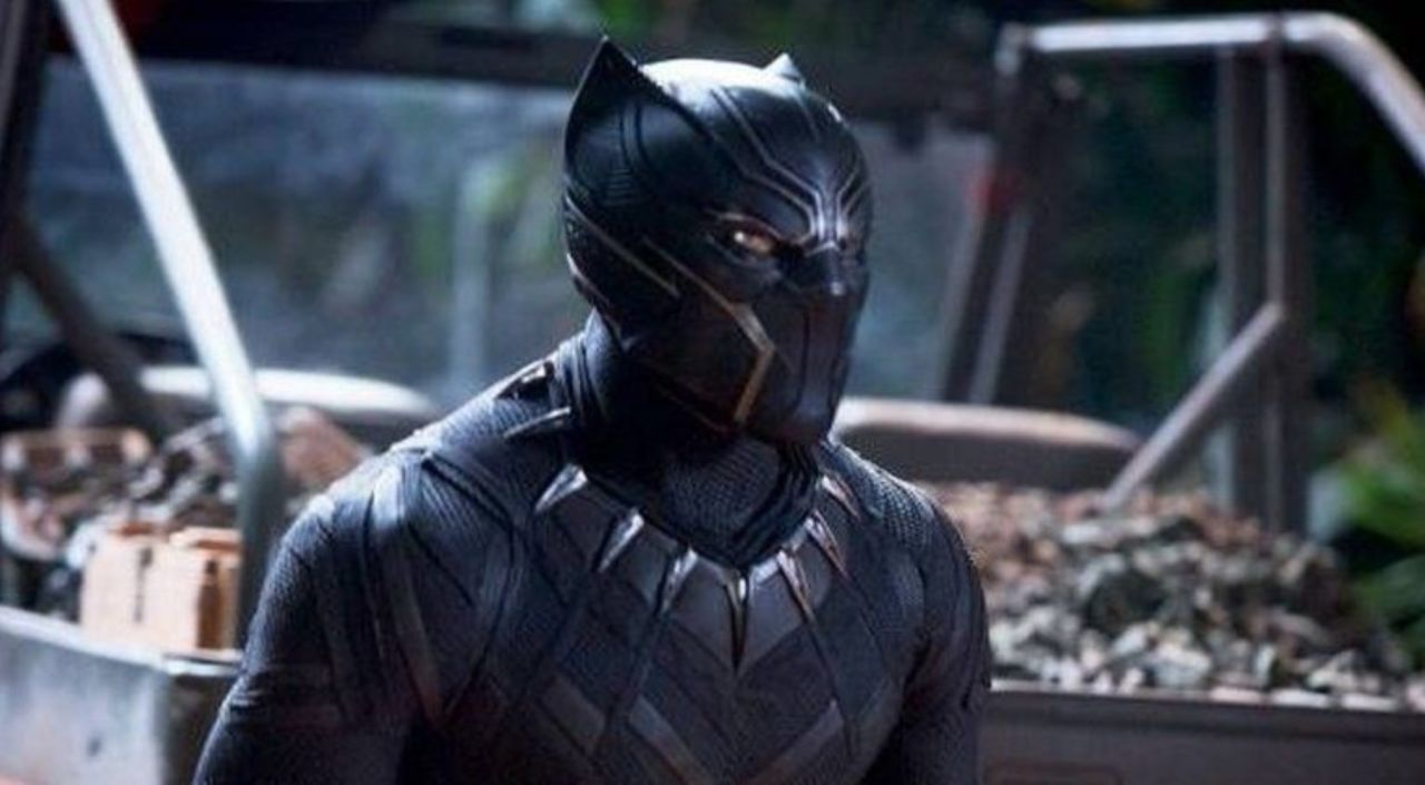 How Does Black Panther S Suit Work
