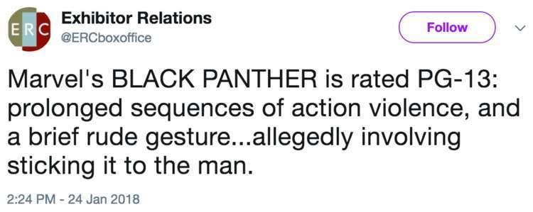 black-panther-rated-pg-13-tweet