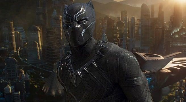 Black-Panther-Wakanda