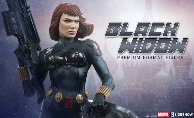 Black-Widow-Premium-Format-Figure