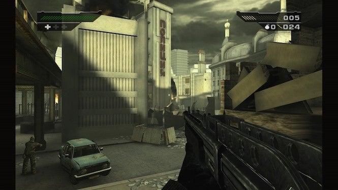 Black Xbox One
