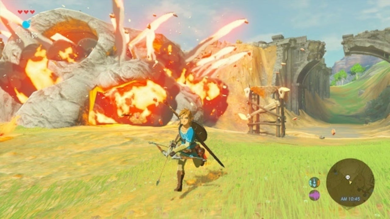Select Wii U Games Are Buy One Get One Free At Target This Week