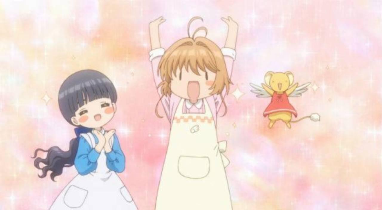 Card Captor Sakura Serien Stream