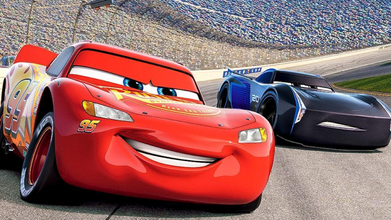 Pixars Cars 3 Is Now Streaming On Netflix