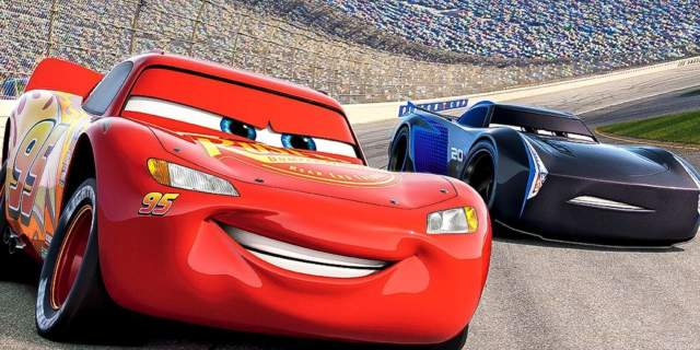 Pixar's 'Cars 3' Is Now Streaming on Netflix