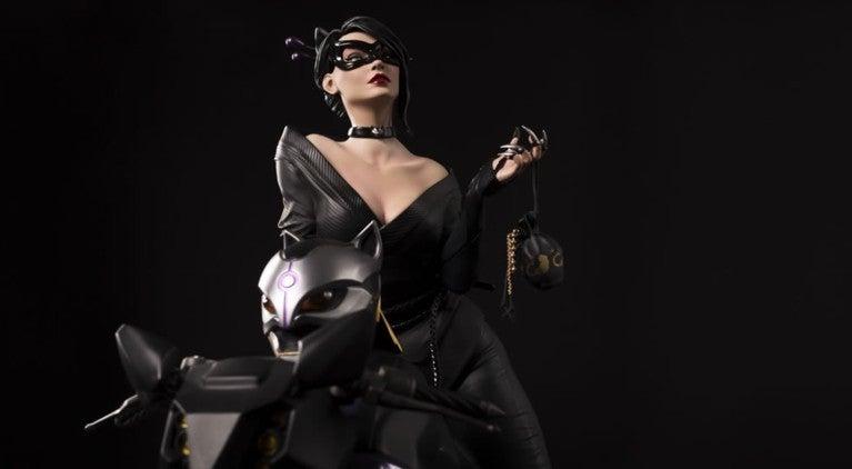 Catwoman XM Studios