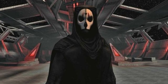 darth nihilus star wars knight of the old republic