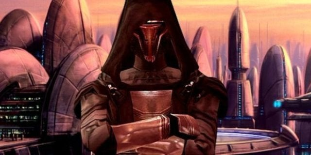 darth revan star wars knights of the old republic