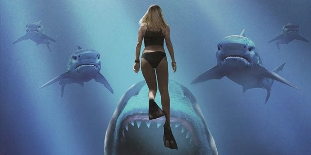 deep blue sea 2 blu ray details