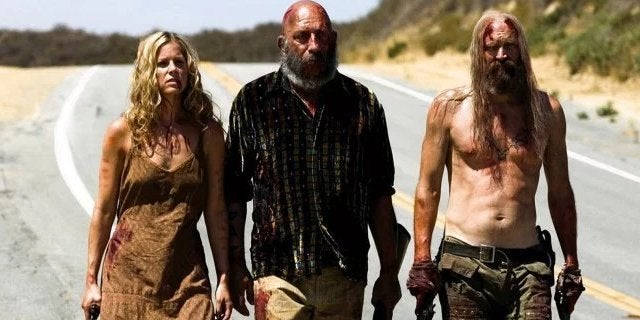 devil's rejects sequel rob zombie