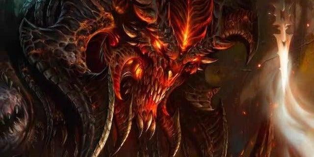 Diablo Xbox Live