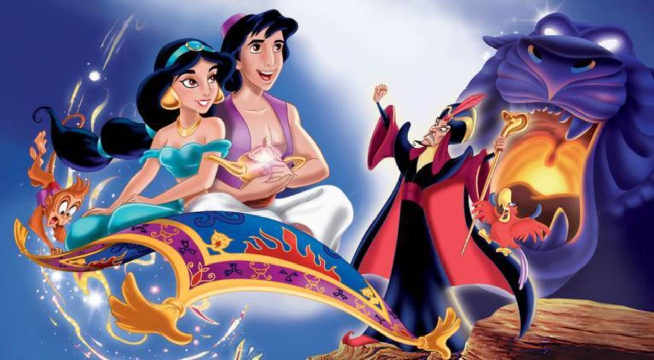 Aladdin Actor Disputes Whitewashing Claims