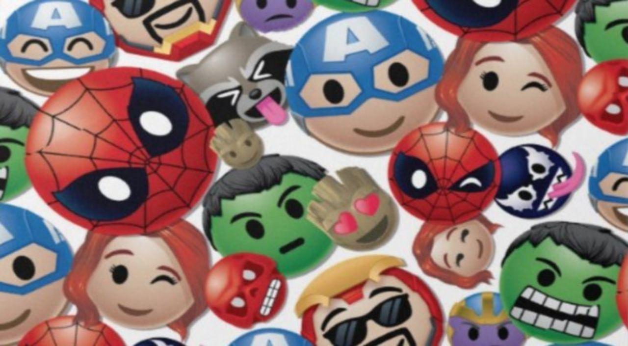 Marvel Emoji Coming To 'Disney Emoji Blitz' Game?