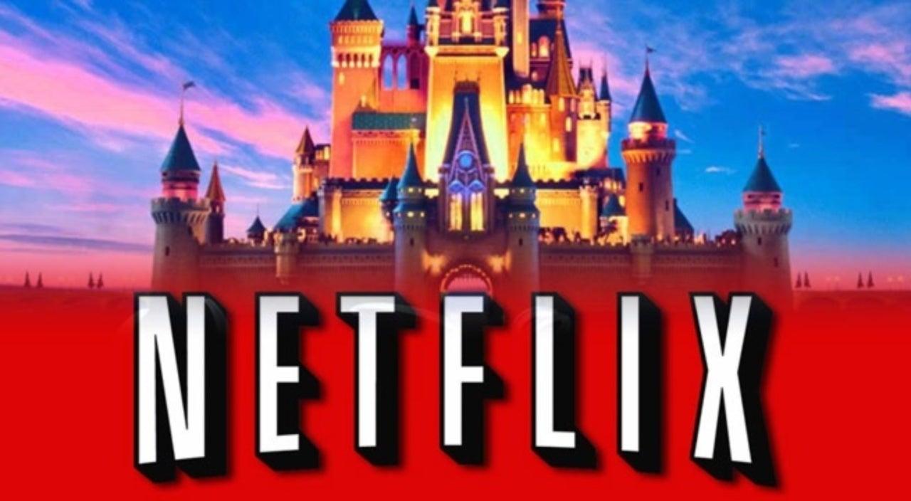 Netflix is now worth more than disney stopboris Images