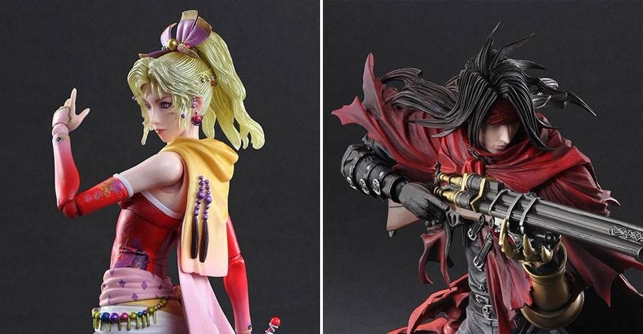 Dissidia-Final-Fantasy-Tina-and-Vincent-Play-Arts-Kai-928x483