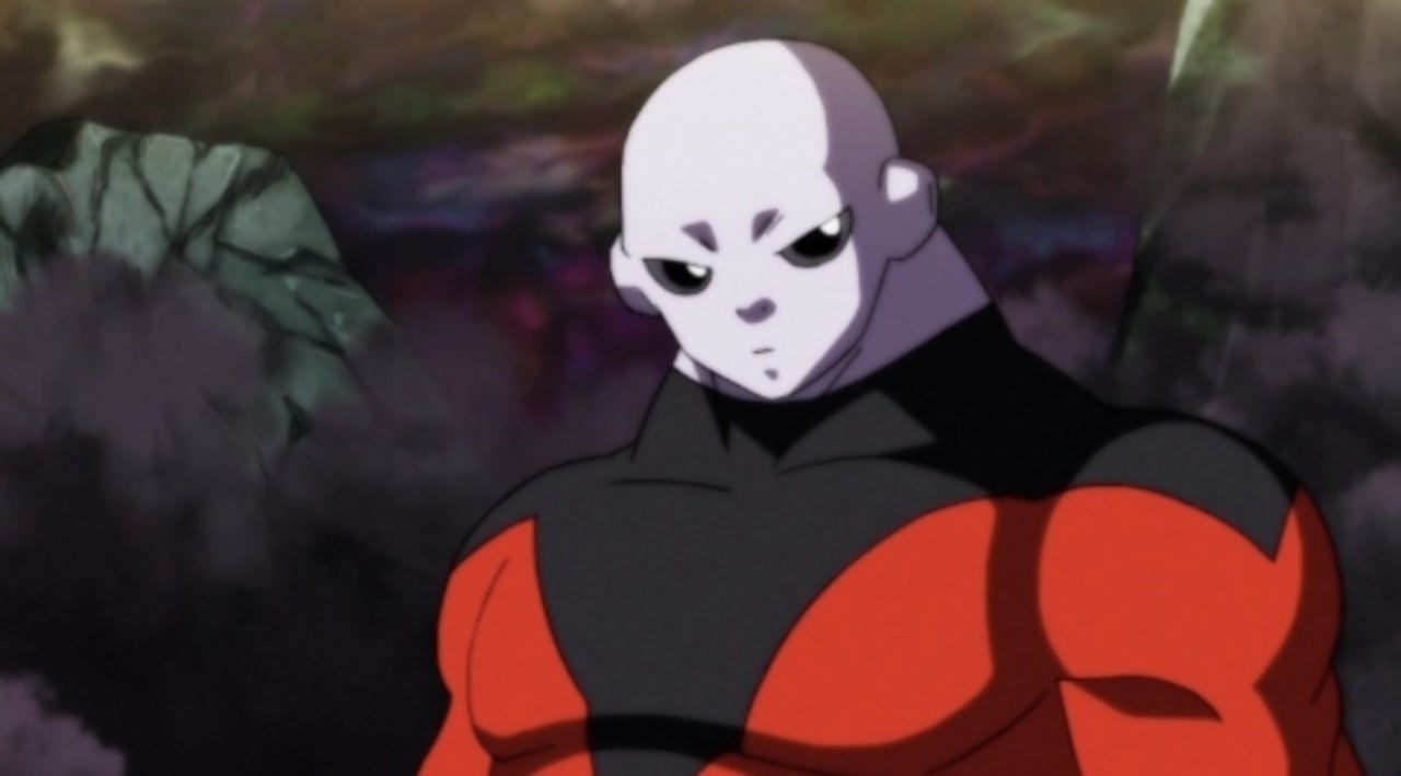 'Dragon Ball Super' Theory Connects Jiren's Power to a Surprising Fusion