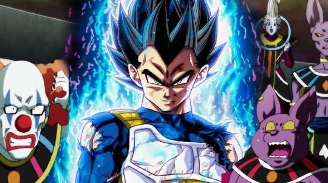 Dragon Ball Super Best Tournament Power Ending Theories