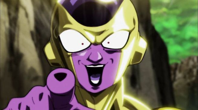 Dragon Ball Super Tournament Power Ending Theory Freeza Wins