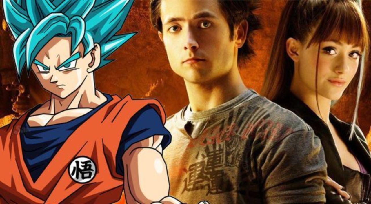 Dragonball Evolution Helped Revive The Dragon Ball Anime