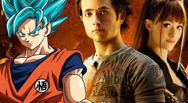 Dragonball evolution Helped inspire Dragon Ball Super