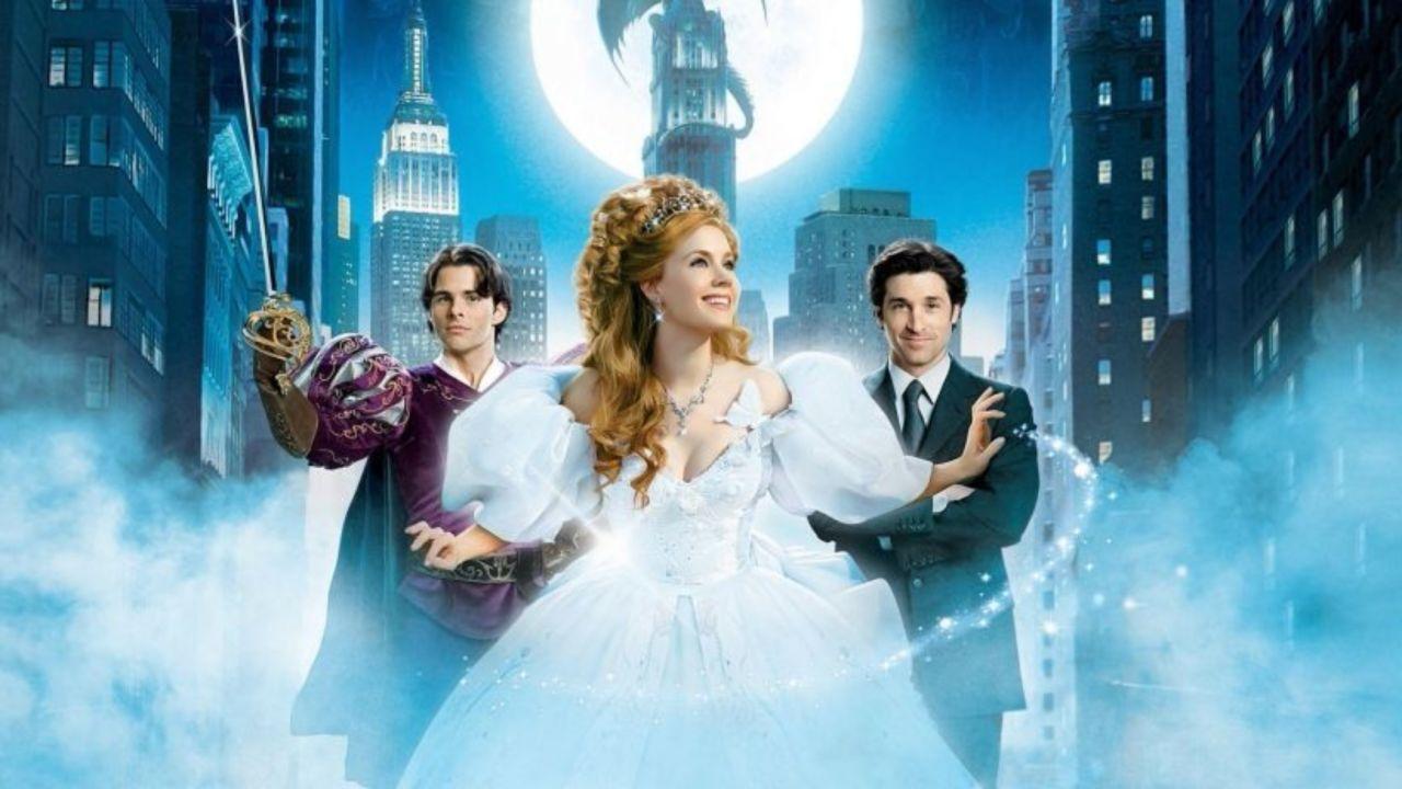Disney's Enchanted 2: James Marsden Breaks Silence on Sequel Rumors