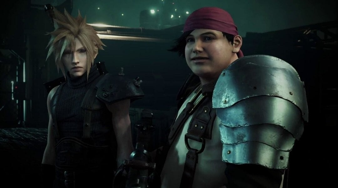 final-fantasy-7-remake-cloud-and-wedge &quot;title =&quot; final-fantasy-7-remake-cloud-and- wedge &quot;height =&quot; 364 &quot;width =&quot; 655 &quot;data-item =&quot; 1076631 &quot;/&gt;</figure><p> Although the event <em> Final Fantasy 30th Anniversary -Foodwell Story Exhibition </em> does not officially start for another two days, Early access to the press is giving fans a lot of hope before the celebrations begin to officially function.Sterday we shared some of the beautiful rising art of Tidus and Yuna, and now we are looking more closely at the designs of concept for the highly anticipated <em> Final Fantasy VII </em> remake!</p><p> The event officially begins on January 22 until February 28 at the Mori Art Center Gallery in Tokyo.There are tons of images floating around the panel, many of which can be found here on the media wall site officials. What caught our attention was the remake art that is beautiful and that makes waiting even more difficult:</p><script async src=