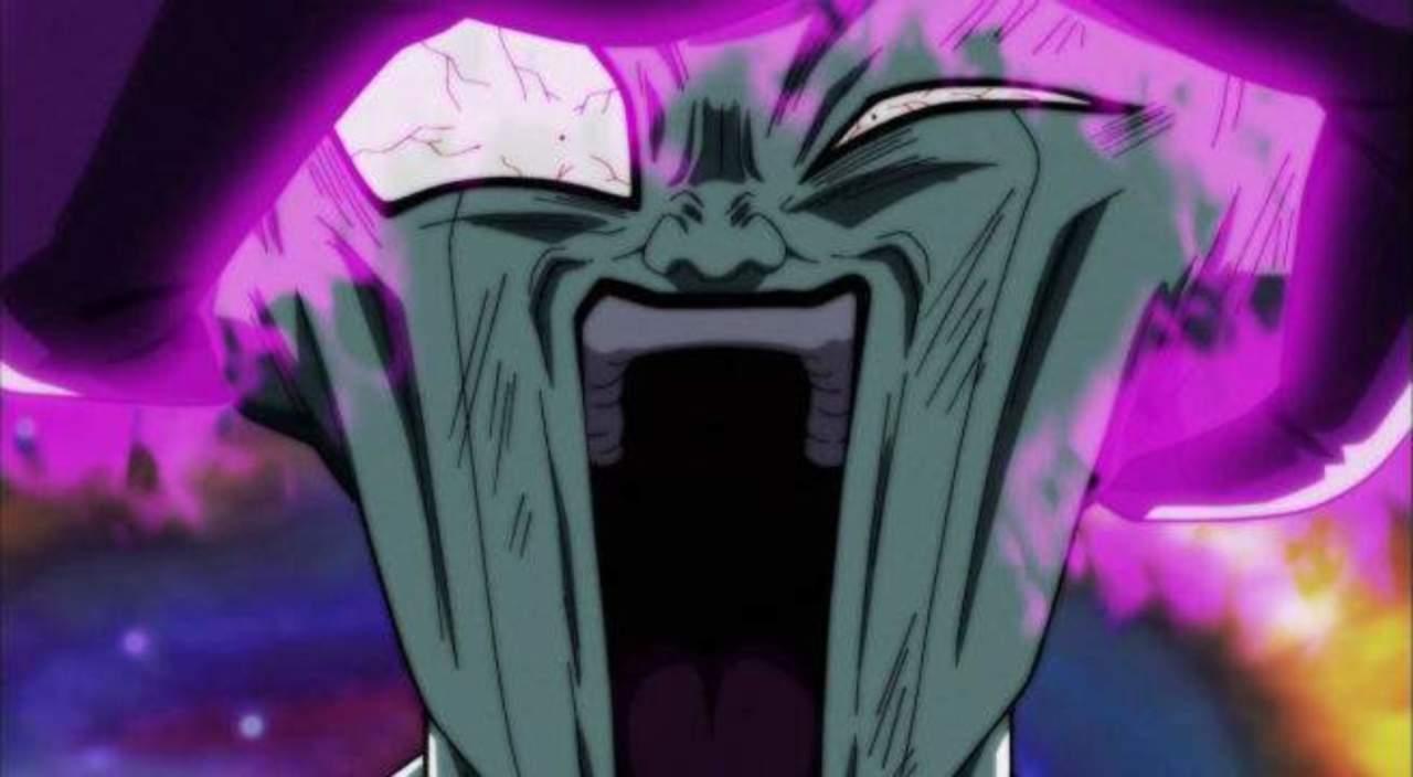 Dragon Ball Super' Just Saw [SPOILER] Save Freeza