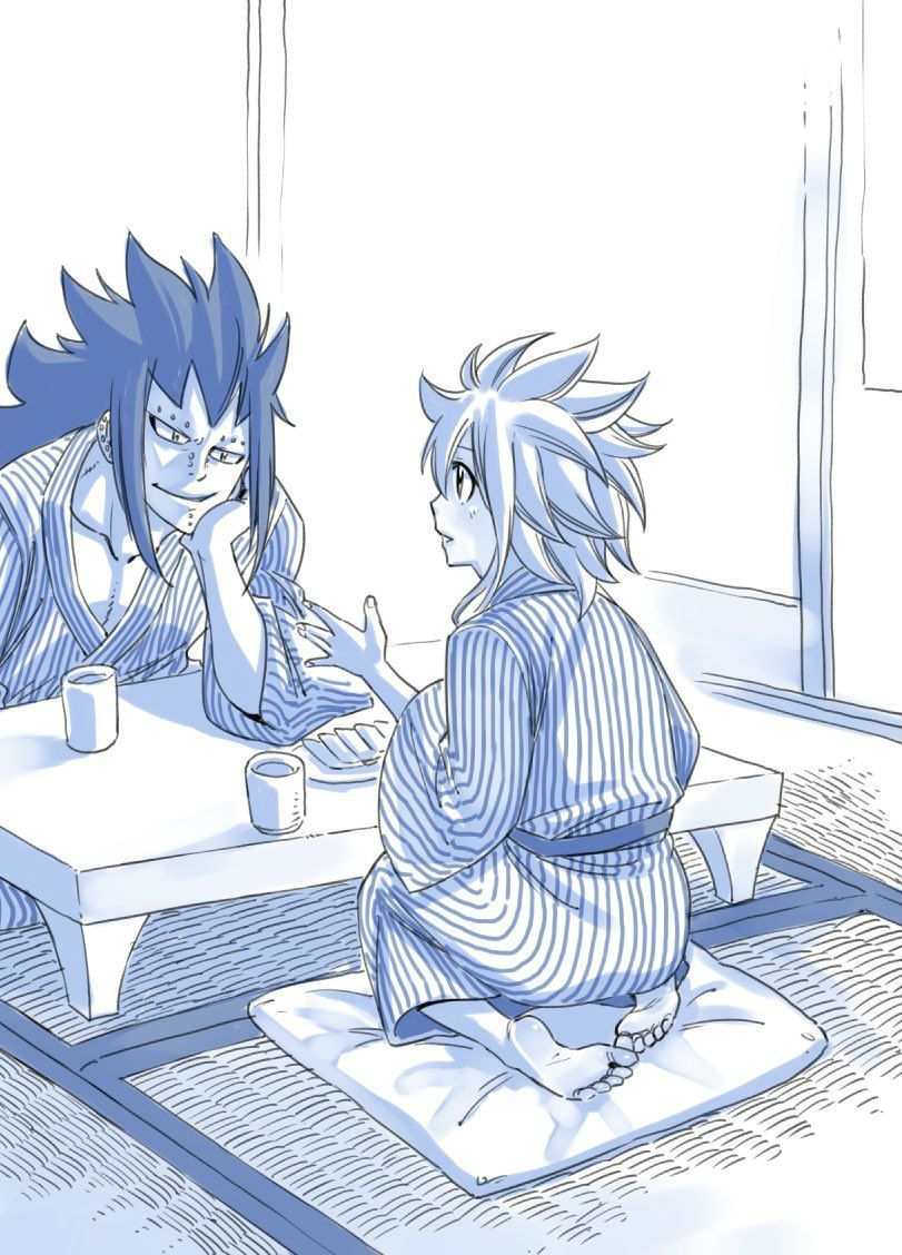 GaLe-Fairy-Tail
