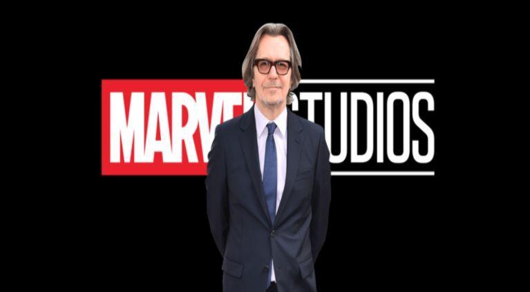 Gary Oldman marvel studios comicbookcom
