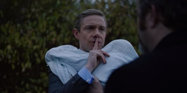 ghost stories movie martin freeman