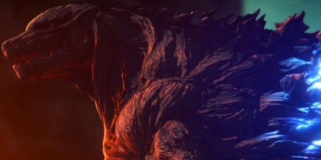 Godzilla-Netflix